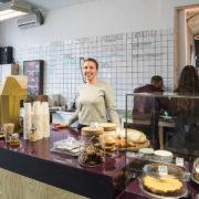 Coppi: Koffie en Fietsen  <br />Een totaal nieuwe impressie