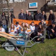 NL-Doet duikt Agniesebuurt in