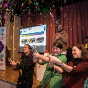 Wijkuitburo: Cultuuragenda per wijk