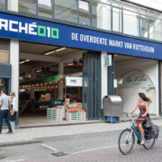 Marché 010, dé overdekte markt van Rotterdam-Noord