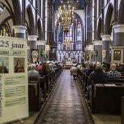 Hildegardiskerk 125 jaar