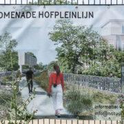 De Groene Promenade Hofbogen