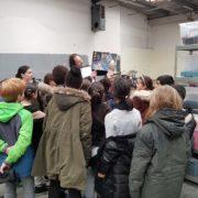 Basisschool De Fontein helpt mee de plastic soep te verminderen