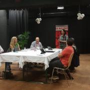 Wijkraad Agniesebuurt Openbare Vergadering