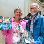 Verhalen over de Noordsingel in boekvorm