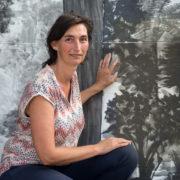 Kunstenaar uit Noord in Trompenburg
