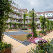 Bewonersideeën voor een leefbaar wooncomplex
