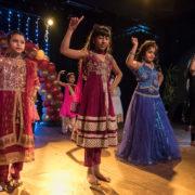 Diwali, feest van het licht