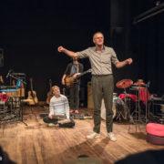 Theatergroep Laura van Dolron
