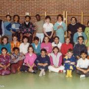Geschiedenis van het Oude Noorden, Scholen en winkels veranderen