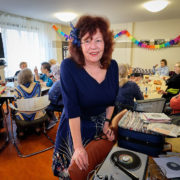De sixties in Noordplein 12