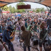 9e editie Bluegrass kent record aantal bezoekers