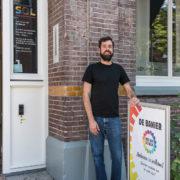Welkom in Huis van de Wijk de Banier: 'Samen maken we er iets van'