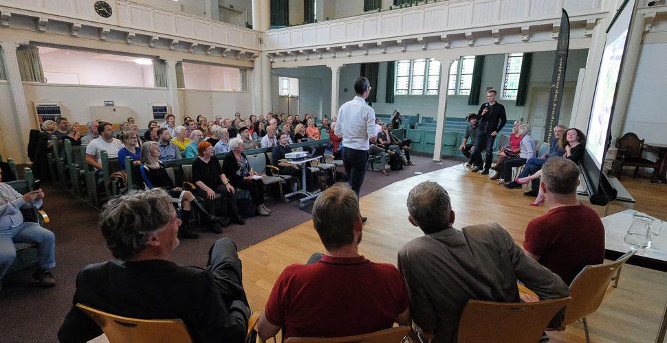 Bewoners adviesgroep genereert betrokkenheid