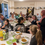 Iftar in Noordplein 12