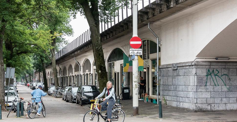 Hofbogen, een Rotterdams icoon verkocht