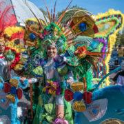 Carnaval du Nord breekt harten