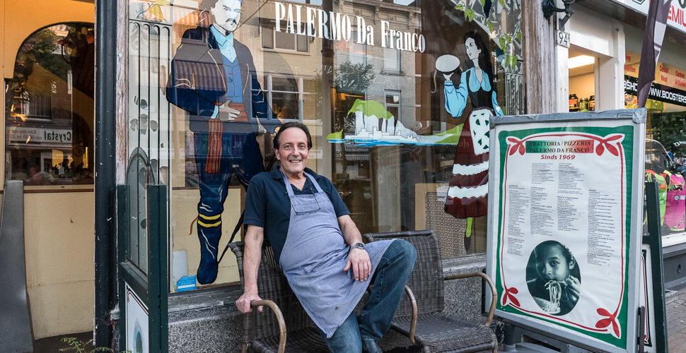 Palermo da Franco: nostalgie mét kwaliteit