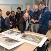 Bouwontwikkelingen in Klooster een booming gebeuren