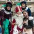Sinterklaasfeesten in Noord