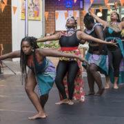Future in Dance een emotionele happening