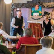 Muziek in Jan van der Ploeg