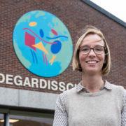 Hildegardisschool heeft nieuwe directrice
