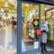 Khadija Mode een trekpleister
