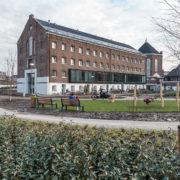 Stadspark Tuin van Noord open