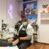 Pedicure geeft hart aan Jan van der Ploeg
