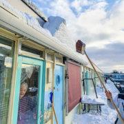 Havensteder tegen sneeuwoverlast en muizen