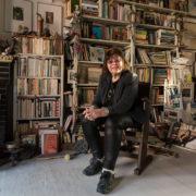 Een vluchthuis voor schrijvers in nood