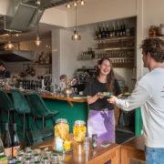 Restaurants in Het Oude Noorden, de stand van zaken