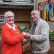 Een verdiende Rotterdamse vrijwilligersprijs