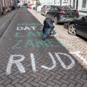 Droomstraat Vrijstraat Hoogland