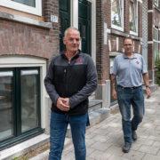 Leo Wuisman nieuwe wijkbeheerder in het Oude Noorden