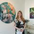 Nina Valkhoff wonderlijke natuurschilder