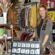 Ondernemer in Beeld: Vintagewinkel Pleur
