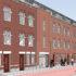 Duurzame sociale huurwoningen in Vinkenstraat