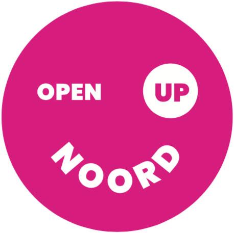 Meedoen met Open Up Noord