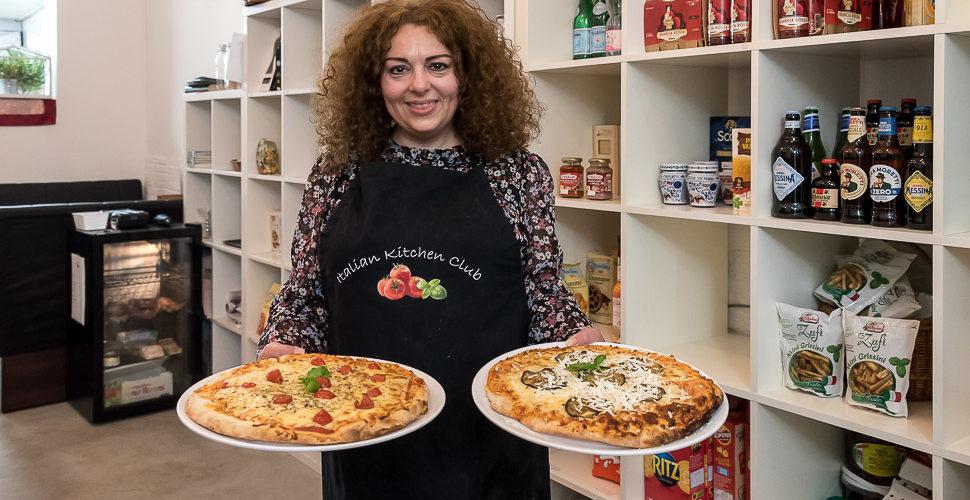 Italian Kitchen Club